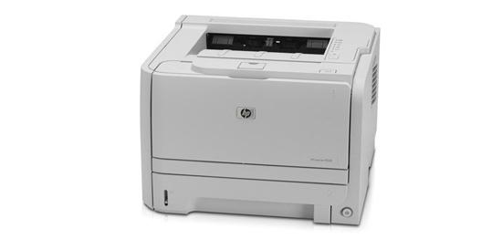 پرینتر تک کاره لیزری HP P2035N
