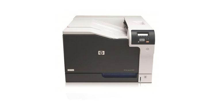 پرینتر تک کاره لیزری رنگی HP Pro CP5225