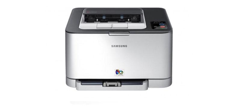 پرینتر تک کاره لیزری Samsung CLP-320