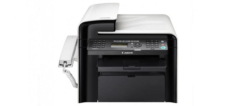 پرینتر چهارکاره لیزری Canon i-SENSYS MF4870dn