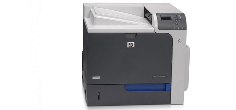 پرینتر تک کاره لیزری رنگی HP cp4025n