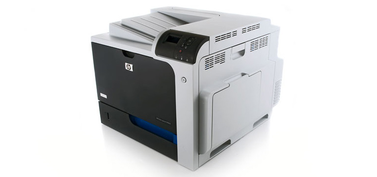 پرینتر تک کاره لیزری رنگی HP cp4025dn