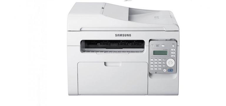 پرینتر چهارکاره لیزری Samsung SCX-3405F