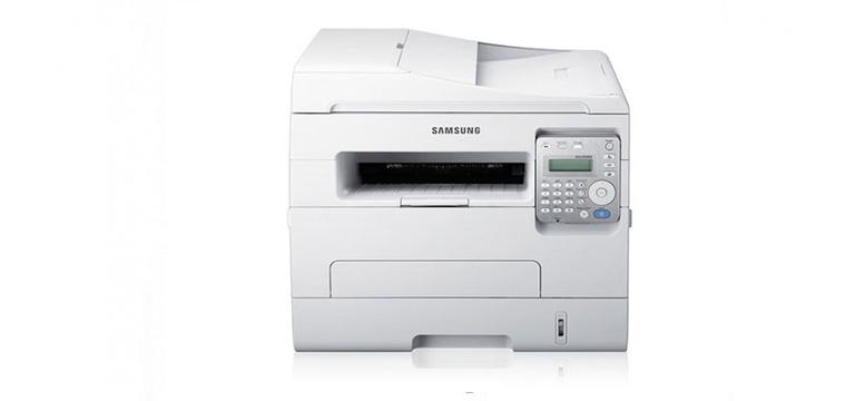 پرینتر چهارکاره لیزری Samsung SCX-4729FD