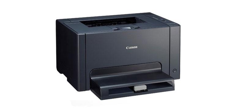 پرینتر تک کاره لیزری Canon i-SENSYS LBP7018C